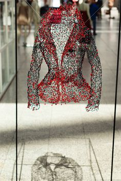 Floating Jacket by …  by André Scherpenberg-Working…