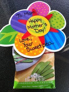 1 Product, 10 Ideas - Mother's Day Craft and Gift | Teacher's Lounge Blog | Really Good Stuff®