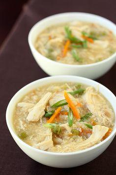 Slow Cooker Japanese Chicken Stew