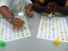 Life Is Sweet....In Kindergarten!: So how is the daily 5 going? letter recognition, daily5
