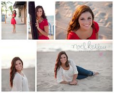 senior picture ideas at the beach | Senior Session with Miss L | Plymouth, Northville Michigan Senior ...