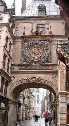 Rouen , france 2006