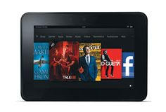 Repin if the Amazon Kindle Fire HD would be on your wish list? #RadioShack