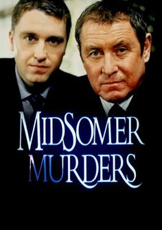 "Midsomer Murders - the quintessential ""cosy British murder mystery"" series complete with cottages, secretive little old ladies and plenty of backstabbing rich people."