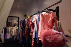 Katy Perry Part of Me photo shoot wardrobe ♥
