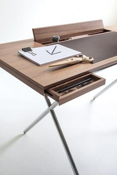 Table Transformable, Diy Desk Decor - Computer Desk Ideas, Writing Strategies.