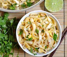 Easy Pad Thai Recipe | Epicurious.com