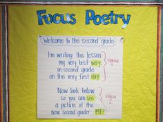 Check out this great resource from Scholastic for teaching poetry 10 minutes a day!