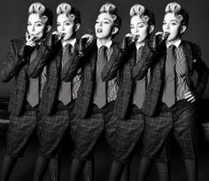 Madonna photographed by Tom Munro for L'Uomo Vogue Magazine, May/June 2014. vogu magazin, vogue magazine