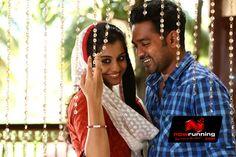 Meera Nandan & Asif Ali In Mylanchi Monjulla Veedu