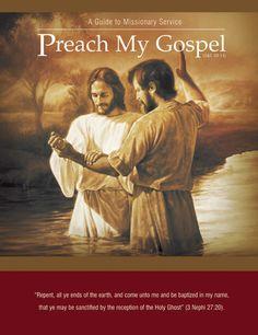 Preach My Gospel - store.lds.org