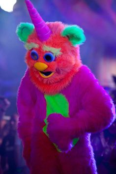 Electric Daisy Carnival: With enough lights to outshine the Vegas Strip and enough amplified bass to register on the Richter scale, the Electric Daisy Carnival is a dance festival heavyweight.