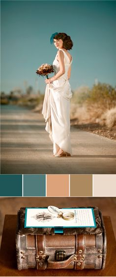 more color schemes.