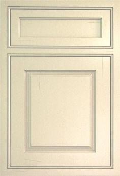 Custom Kitchen Cabinet Door Styles