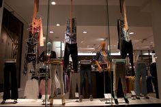Dressed Hanger: Female