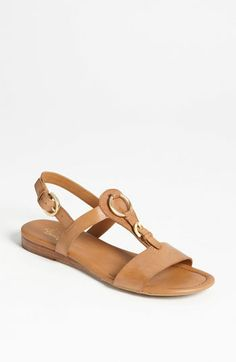 Franco Sarto 'Gavin' Sandal available at #Nordstrom