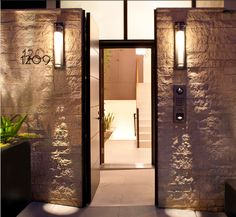 Hubbardton Forge Outdoor Lighting Sconce
