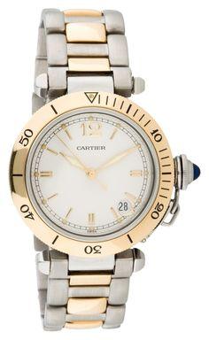 Cartier Watch @FollowShopHers