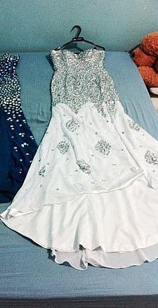 Vendo vestido de festa - R$ 1.000,00 - ideal para foramaturas e cerimônias  - http://www.vestidosonline.com.br/vestido-5397/vestido-formatura-ou-casamento-jovani