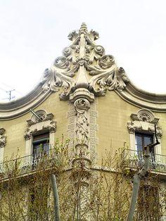 Barcelona Detalle