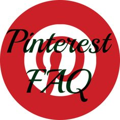 For Pinterest tips, follow #PinterestFAQ curated by Joseph K. Levene Fine Art, Ltd. | #JKLFA | http://pinterest.com/jklfa/pinterest-faq/