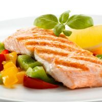 Healthy dishes of 2013