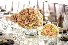 Add wedding bouquet