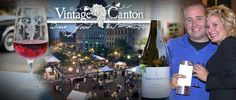 downtown canton, canton event