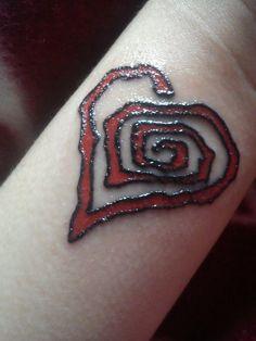 Tattoo Designs - Magazine cover