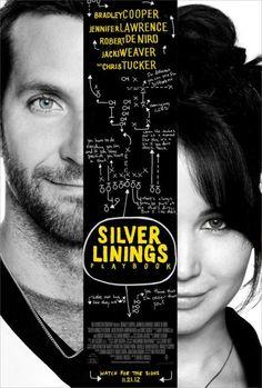 Silver Linings Playbook (2012) - (cast Robert De Niro)