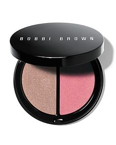 Bobbi Brown Bronzer/Blush Duo