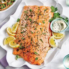 Whole Salmon Filet w