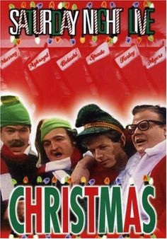 Saturday Night Live - Christmas DVD ~ Christopher Guest, http://www.amazon.com/dp/B0000C2IUO/ref=cm_sw_r_pi_dp_a7Nmqb1FF24MV