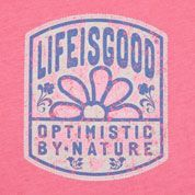 Optimistic by nature.