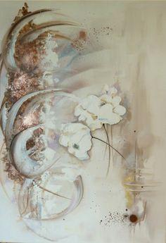 Peinture sur toile atelier farm 39 art marie jo on pinterest toile and collage for Peinture acrylique sur toile
