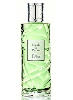 Cruise Collection Escale a Parati Dior perfume - a new fragrance for women and men 2012