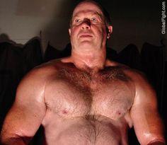 huge powerlifter older musclemens pictures gallery