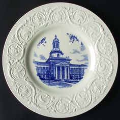 This website sells #Baylor chinaware!