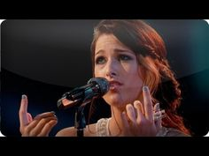 """""""Over You"""" - Cassadee Pope, one of my faves on """"The Voice"""" season 3. The CMA-award winning song was originally sung by Miranda Lambert and is about the death of Blake Shelton's brother. Brought tears to my eyes.   My favorite performance of hers on the Voice, 2012 <3  So glad she won!"""