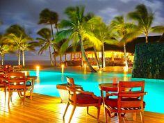 Hilton Hotel | Mauritius
