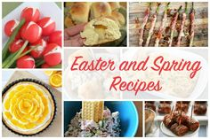Easter and Spring Re