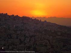 Nablus, Palestine.