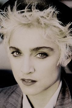 Madonna, Open your heart video
