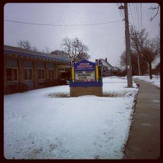 Byron Kilbourn Elementary