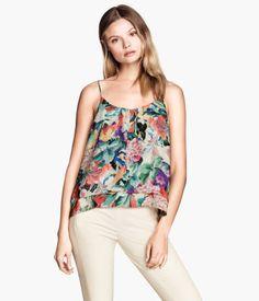 Love the pattern!, H&M, 15