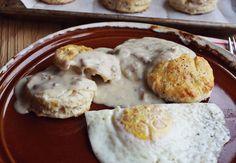 Mushroom Gravy Recipe | A Beautiful Mess