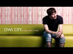 Owl City - In Christ Alone (I Stand)