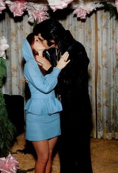 Priscilla + Elvis