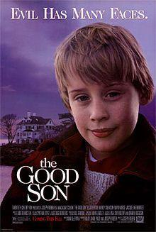 The Good Son (film) - Wikipedia, the free encyclopedia