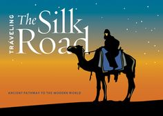Traveling the Silk Road | Natural History Museum of Los Angeles